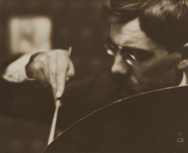 Pierre Dubreuil, 'Un Geste', 1910, Phillips