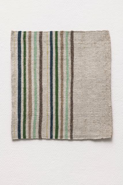 , 'July, Meran,' 2017, Galerie Nordenhake