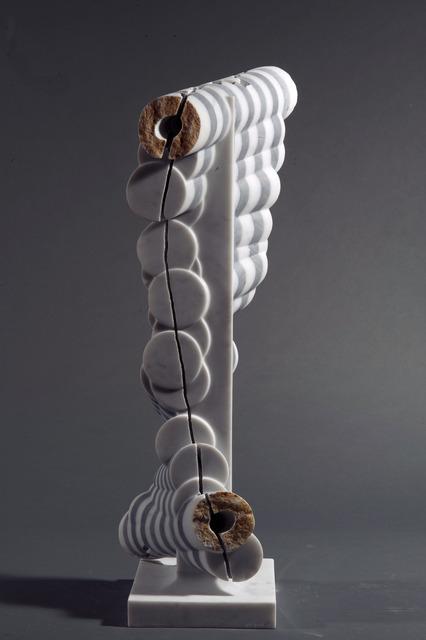 , 'Sharing_27,' 2011, LGM Arte Internacional