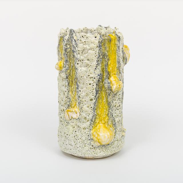Tony Marsh, 'Cauldron #17', 2019, Lora Reynolds Gallery