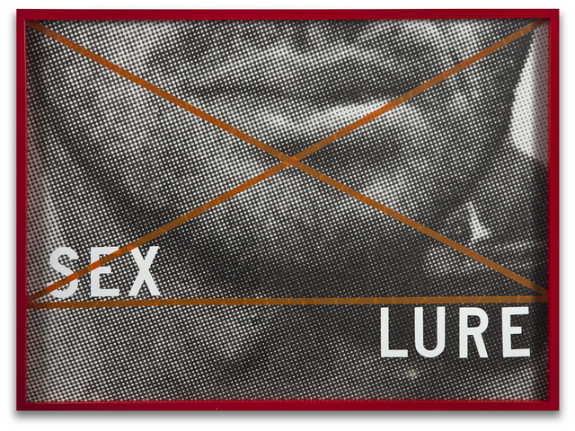 , 'Sex/Lure,' 1979, Salon 94