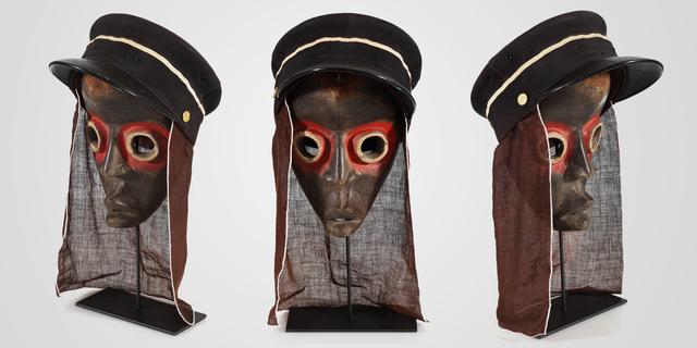 Radcliffe Bailey, 'Conduit', 2018, Sculpture, Coleccion SOLO