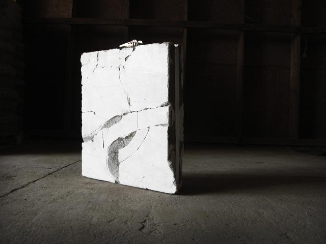 Giulia Cenci, 'PARETE/esercizi per una rottura', 2012, SpazioA