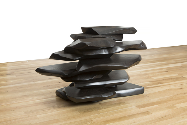 , 'Side Table,' 2015, Cristina Grajales Gallery