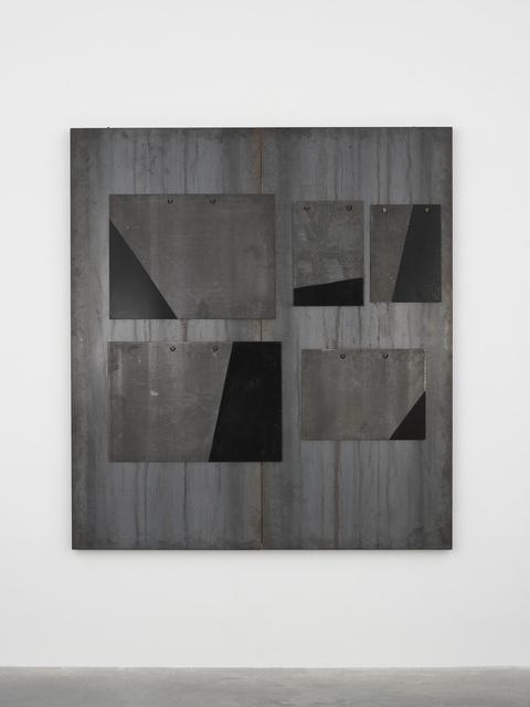 , 'Senza Titolo,' 1993, White Cube