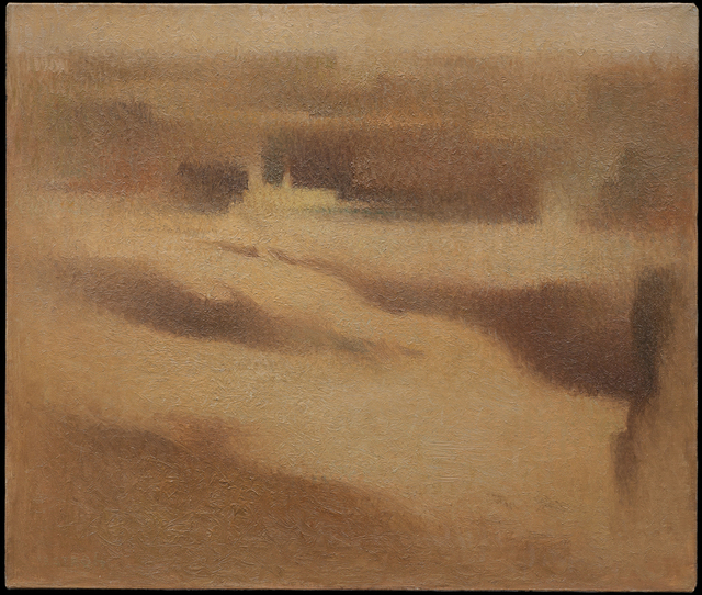 , 'Le Loire Brune,' ca. 1957, Aaron Payne Fine Art