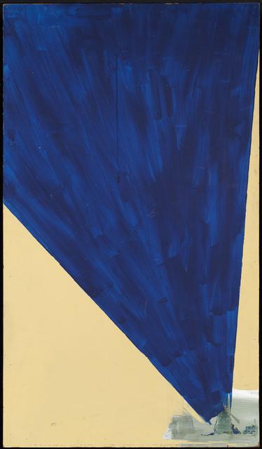 , 'Killeberg,' 1967, Galleri Bo Bjerggaard