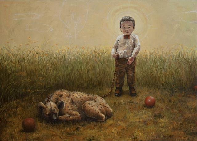 , 'En el juego de la obediencia,' 2017, Nuun Espacio de Arte