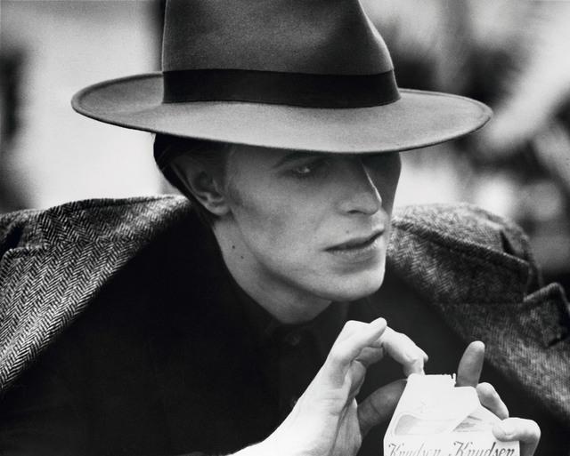 , 'David Bowie: The Man Who Fell To Earth,,' 1973-1976, Francesca Maffeo Gallery