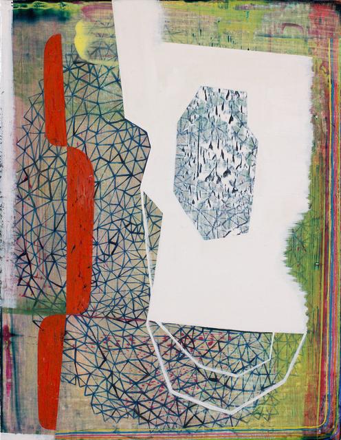 , 'Winter Journal,' 2017, Adah Rose Gallery