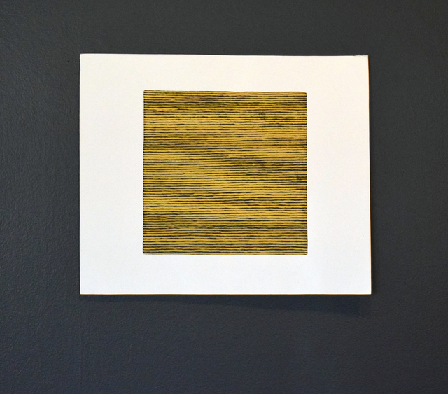 , 'Untitled,' 2017, Argazzi Art