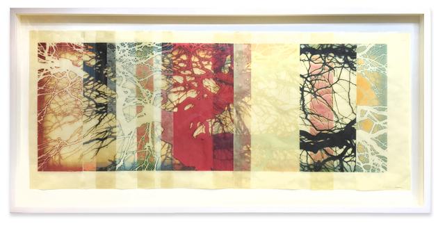 , 'wolsilmil,' 2001-2013, HackelBury Fine Art
