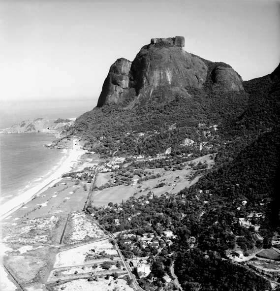 , 'Série Rio de Janeiro - Vista Golf,' 1968, Galeria Lume