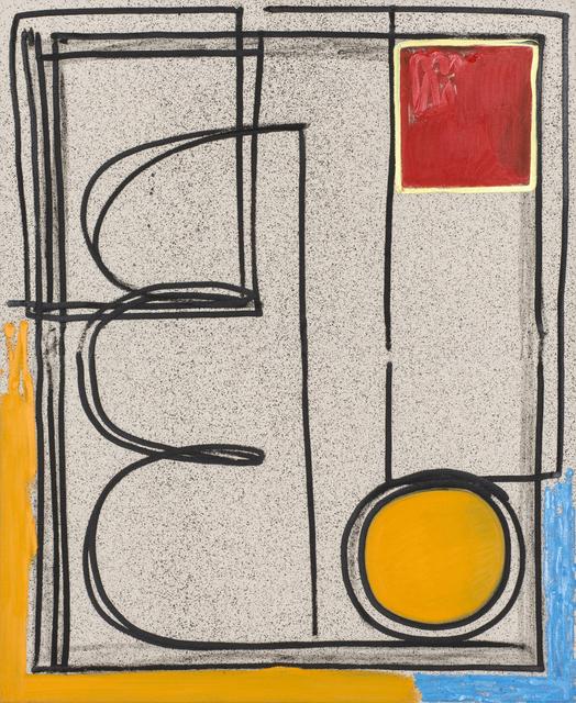 , 'Untitled,' 2017, LETO