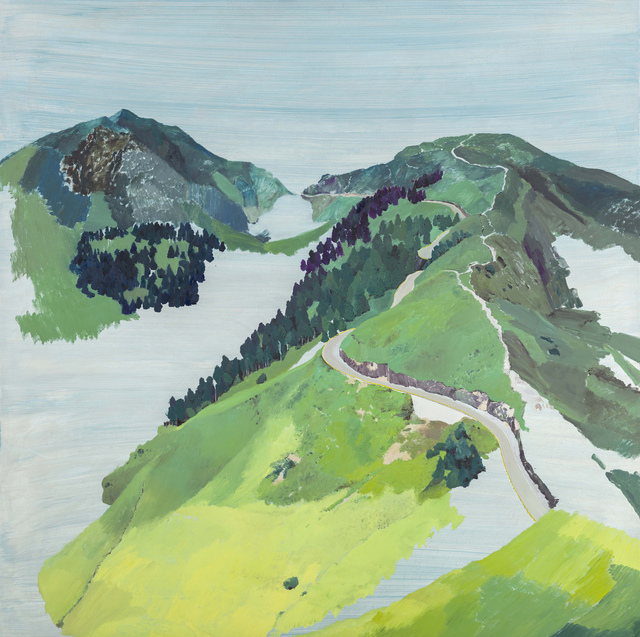 Chih-Hung Kuo, 'A Mountain-4', 2014, Aki Gallery