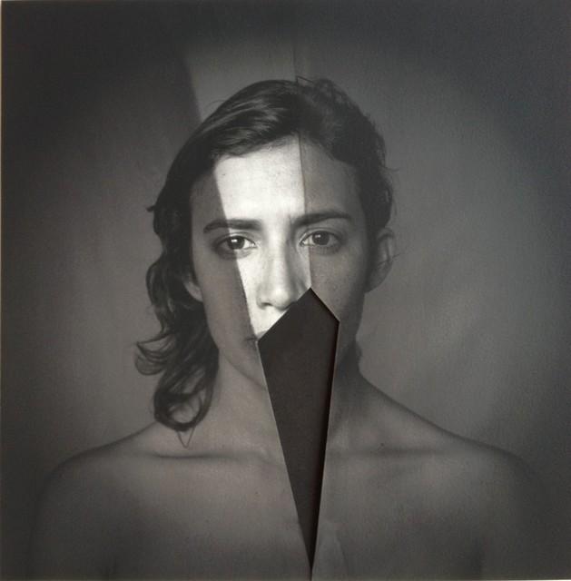 , 'Möbius grafito 2,' 2013, ArtexArte