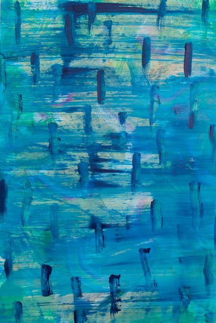Alison Rash, 'Stand Up', 2019, Kiechel Fine Art
