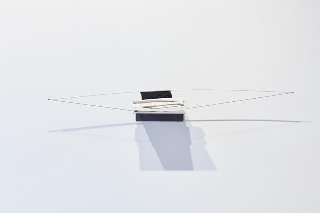 , 'Untitled,' 2018, MLF | MARIE-LAURE FLEISCH