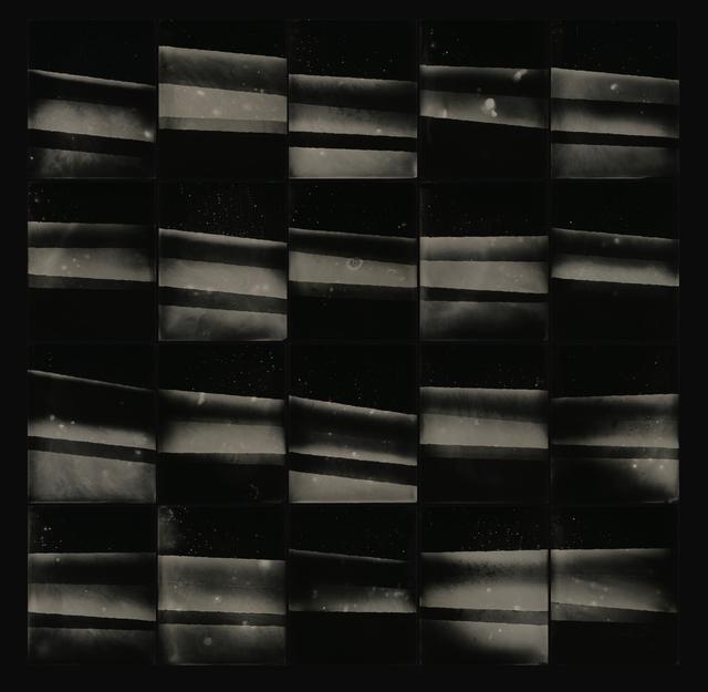 , 'Elemental Forms: Horizons,' 2018, HackelBury Fine Art