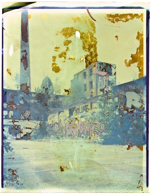 , 'P090809-01,' 2009, Projekteria [Art Gallery]