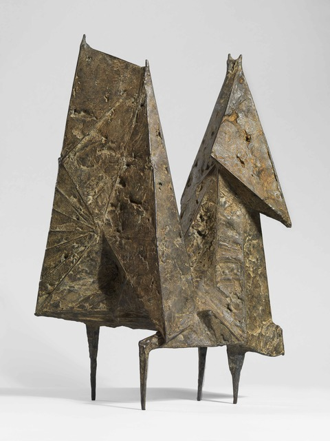 , 'Encounter IV,' 1956, Blain | Southern