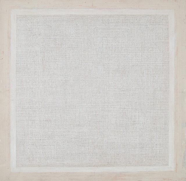Jae Hwa Yoo, 'Untitled(1707) ', 2017, DENK Gallery