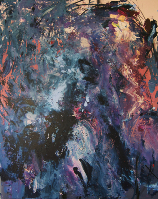 , 'Evento Naturale 11,' 2015, Cadogan Contemporary