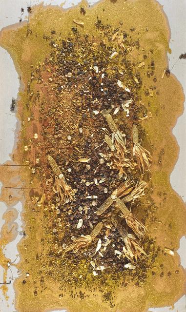 , 'Sixi Canon: Consciousness 思溪藏——识大 ,' 2018, Harmony Art Gallery
