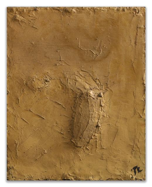 Pierre Tal-Coat, 'sans titre', 1980, Galerie Christophe Gaillard