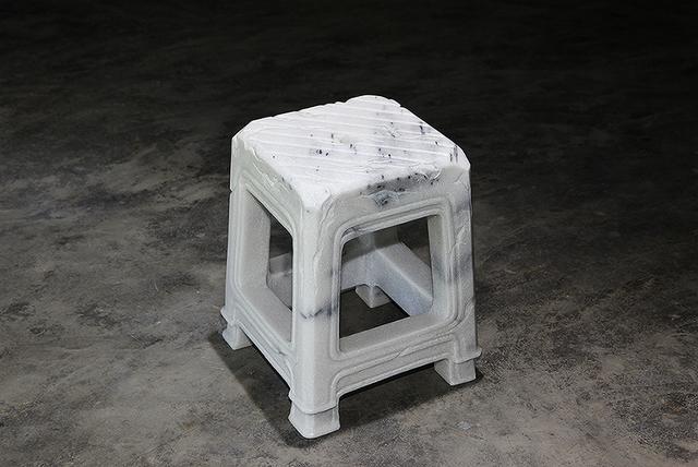 , '2 Stools,' 2015, Art Vietnam Gallery