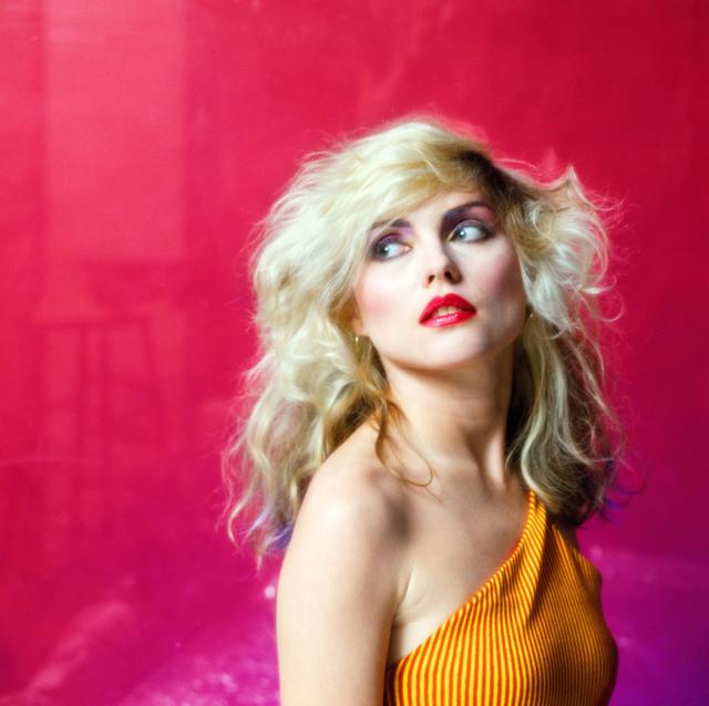 , 'Pink Debbie Harry,' 1978, TASCHEN