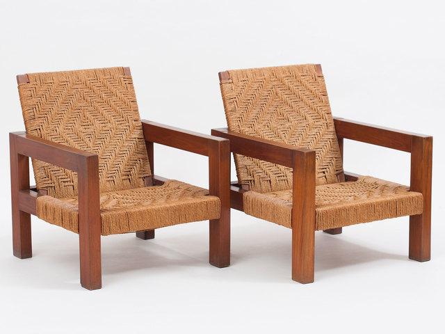 , 'Armchairs,' ca. 1960, Patrick Parrish Gallery