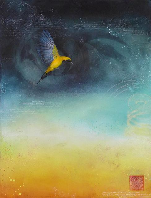 , 'Transience,' , Gail Severn Gallery