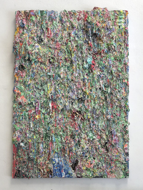 Melvin Martinez, 'Untitled', 2018, Ana Mas Projects
