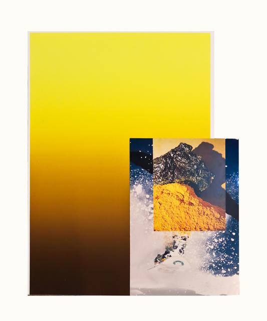 , 'Untitled,' 2015, Josedelafuente