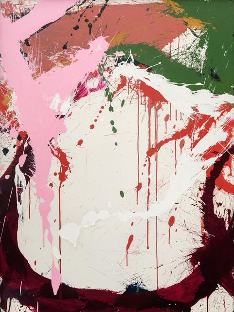 , 'Untitled,' 1967, Hollis Taggart