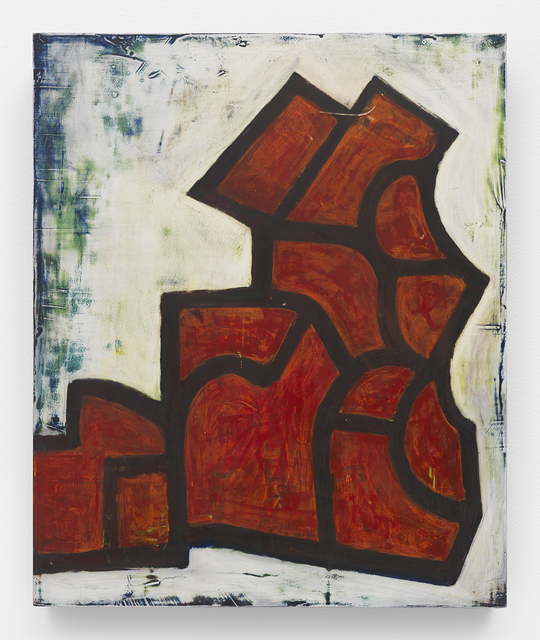 , 'Ramshackle,' 2015, Zevitas Marcus