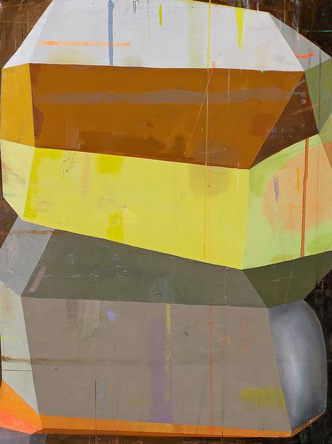 , 'Rapt,' 2013, Kathryn Markel Fine Arts