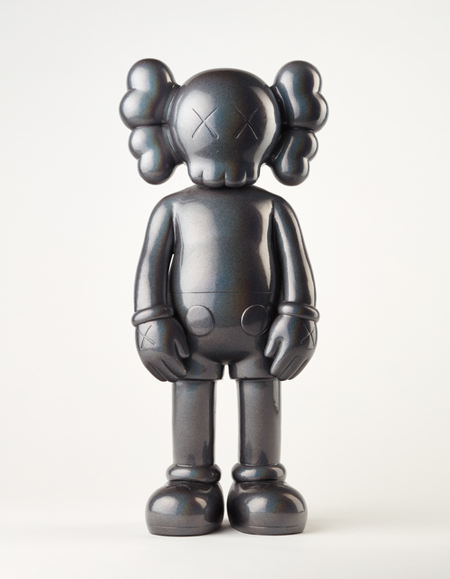 KAWS, '(FIVE YEARS LATER) COMPANION', 2008, Phillips