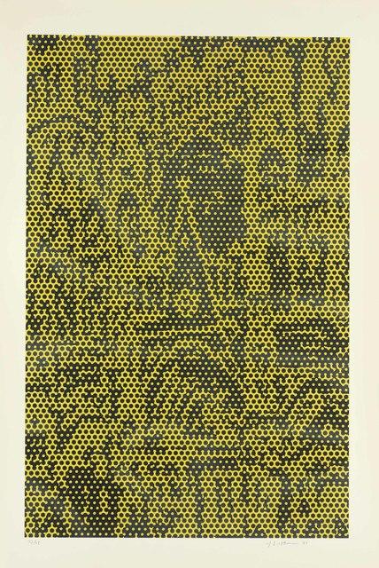 Roy Lichtenstein, 'Cathedral #5, from Cathedral Series', 1969, Christie's