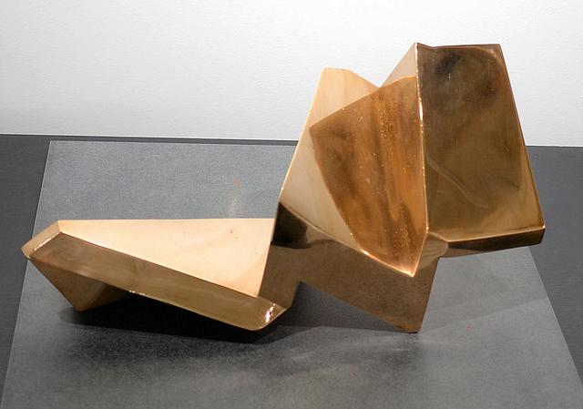 , 'Série Mur fermé et ouvert, #4/6,' 1975, Canadian Art Group