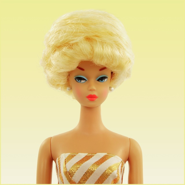 , 'Barbie #4,' 2012, LIMITED EDITION