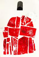 , 'Chinese Emperor-3,' 2013-2014, Tina Keng Gallery