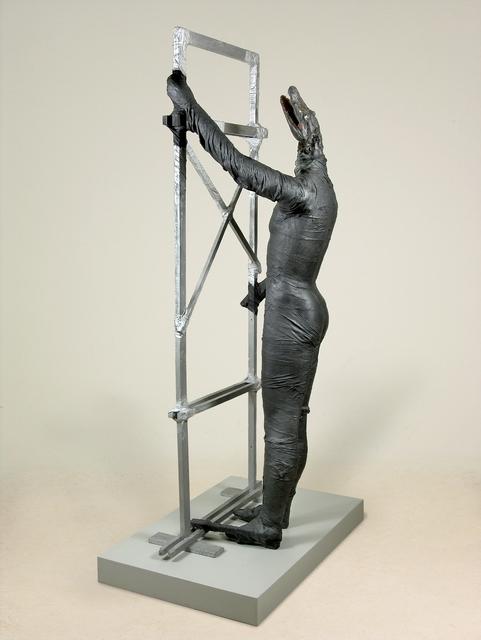 , 'Hombre Reptil,' 1978, MAMAN Fine Art Gallery