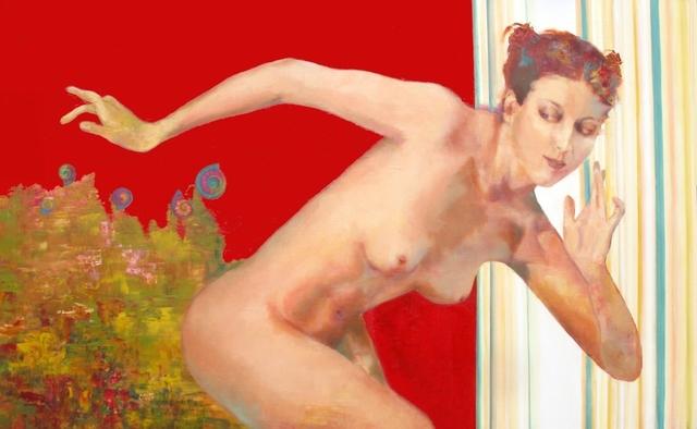, 'Polymita Primavera,' 2017, J. Cacciola Gallery