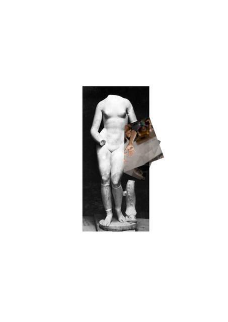, 'Impudens Venus,' 2018, Alarcón Criado
