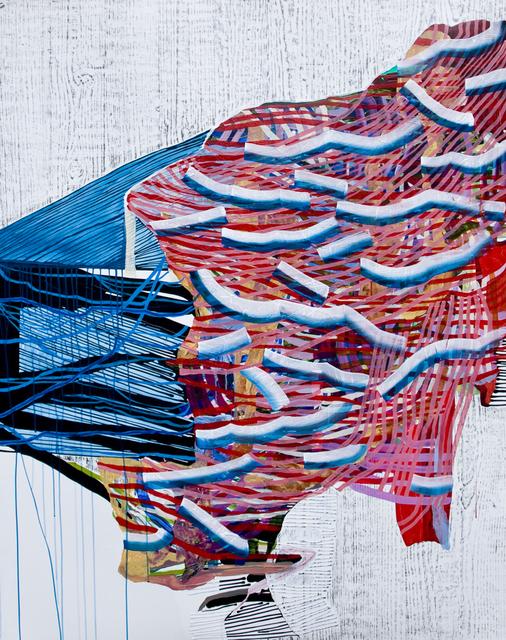 , 'Trick,' 2014, Rick Wester Fine Art