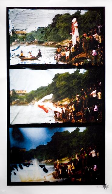 , 'Holy River,' 2012, Polka Galerie