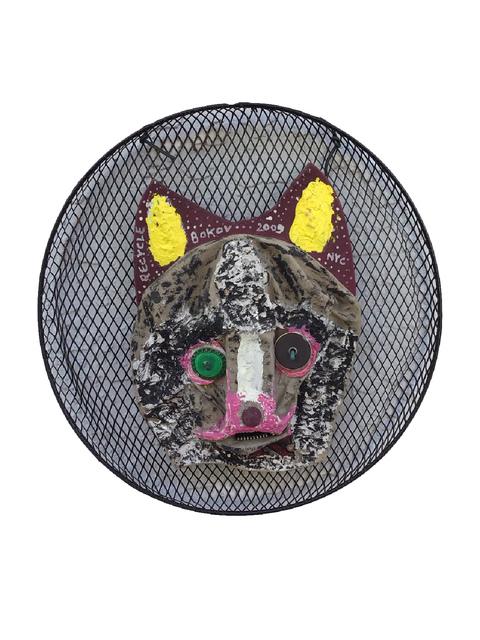 Konstantin Bokov, 'Dog with Yellow Ears ', 2009, IAZ Art Gallery