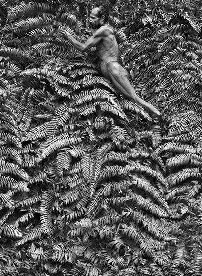 , 'Yali man. West Papua. Indonesia.,' 2010, Sundaram Tagore Gallery